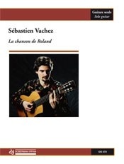 Le chanson de Roland available at Guitar Notes.