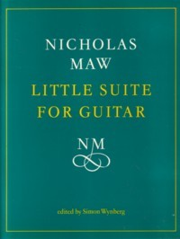 Little Suite available at Guitar Notes.