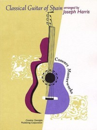 Classical Guitar of Spain available at Guitar Notes.