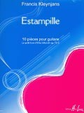 Estampille, 10 pieces op.73/3 available at Guitar Notes.