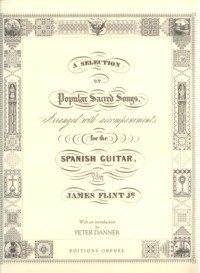 A Selection of Popular Sacred Songs available at Guitar Notes.