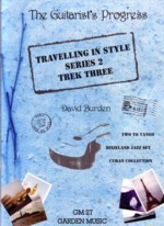 Travelling in Style Series 2, Trek Three available at Guitar Notes.