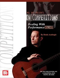 On Competitions available at Guitar Notes.