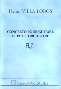 Concerto [score] available at Guitar Notes.