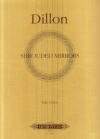Shrouded Mirrors available at Guitar Notes.