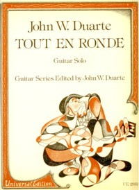 Tout en Ronde, op.57 available at Guitar Notes.