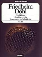 Nachklange (Ragossnig) available at Guitar Notes.