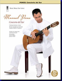 Concierto del Sur(MMO) [BCD] available at Guitar Notes.