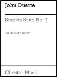 English Suite no.4, op.82 [DESC/TR] available at Guitar Notes.