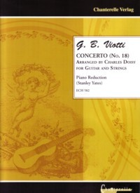 Concerto no.18(arr.Doisy) [GPR] available at Guitar Notes.