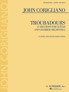 Troubadours available at Guitar Notes.