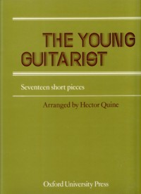 The Young Guitarist available at Guitar Notes.