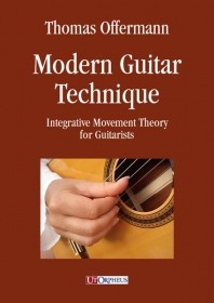 Modern Guitar Technique available at Guitar Notes.