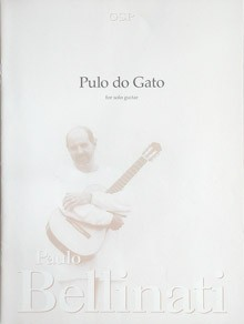 Pulo do Gato available at Guitar Notes.