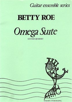 Omega Suite available at Guitar Notes.