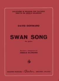 Swan Song available at Guitar Notes.