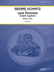 Last Encores available at Guitar Notes.