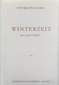 Winterzeit available at Guitar Notes.