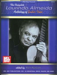 Anthology of Guitar Trios: Vol.1 [score] available at Guitar Notes.