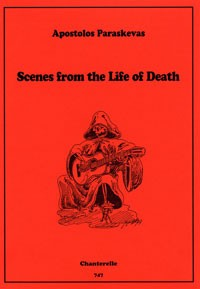Scenes from the Life of Death available at Guitar Notes.