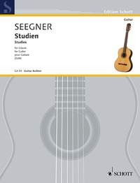 Studies(Zuth) available at Guitar Notes.