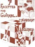 7 Facettes available at Guitar Notes.