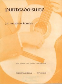 Punteado Suite available at Guitar Notes.