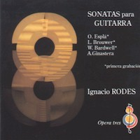 Sonatas para guitarra available at Guitar Notes.