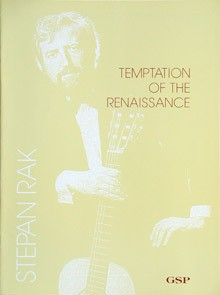 Temptation of the Renaissance available at Guitar Notes.