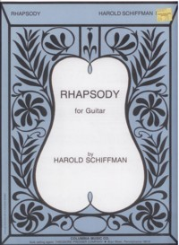 Rhapsody available at Guitar Notes.