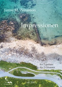 Impressions available at Guitar Notes.