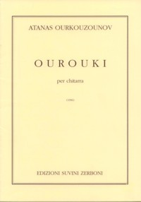 Ourouki available at Guitar Notes.