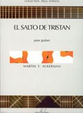El salto de Tristan available at Guitar Notes.