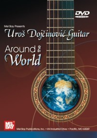 Guitar Around the World available at Guitar Notes.