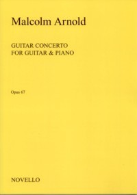 Guitar Concerto, op.67 [GPR] available at Guitar Notes.