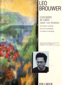 Concerto di Liegi (quasi una fantasia) available at Guitar Notes.