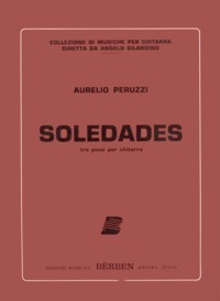 Soledades(Gilardino) available at Guitar Notes.