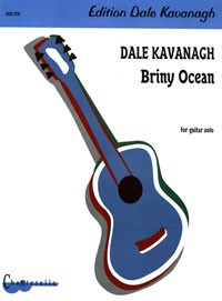 Briny Ocean available at Guitar Notes.