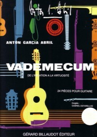 Vademecum available at Guitar Notes.