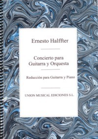 Concierto [GPR] available at Guitar Notes.