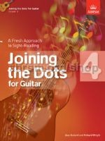 Joining the Dots Grade 4 available at Guitar Notes.