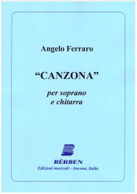 Canzona [Soprano] available at Guitar Notes.