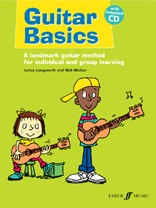 Guitar Basics [BCD] available at Guitar Notes.