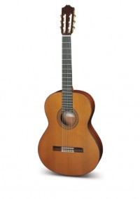 Cuenca: Model 40-R available at Guitar Notes.