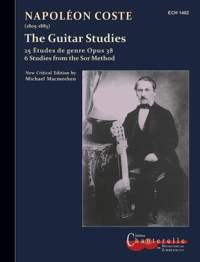 The Guitar Studies (Macmeeken) available at Guitar Notes.
