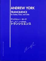 Transilience [Vc/Fl/Gtr] available at Guitar Notes.
