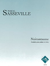 Noirantasme available at Guitar Notes.