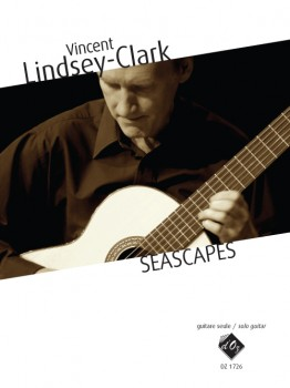 Seascapes available at Guitar Notes.