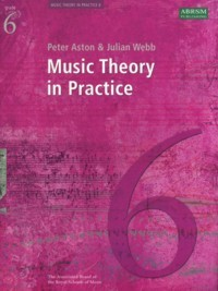 Music Theory in Practice, Grade 6(Aston & Webb) available at Guitar Notes.