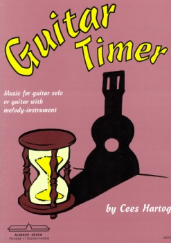Guitar Timer available at Guitar Notes.